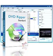 Xilisoft DVD Ripper Standard 6 Coupon Code – 20%