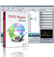 Xilisoft DVD Ripper Ultimate 6 Coupon Code – 20%