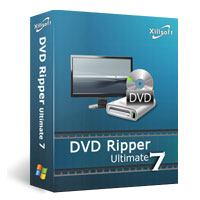 Xilisoft DVD Ripper Ultimate 7 Coupon – 30%