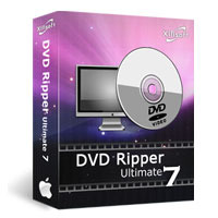 Xilisoft Xilisoft DVD Ripper Ultimate for Mac Coupon