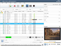 Xilisoft DVD to 3GP Converter – Exclusive 15% Coupon