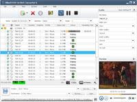 Xilisoft DVD to DivX Converter – 15% Discount