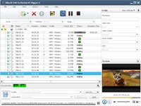 Xilisoft Xilisoft DVD to Pocket PC Ripper Discount
