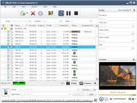 15 Percent – Xilisoft DVD to Zune Converter