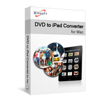 15% off – Xilisoft DVD to iPad Converter for Mac