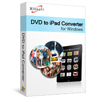 Xilisoft – Xilisoft DVD to iPad Converter Coupons
