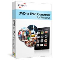 Xilisoft – Xilisoft DVD to iPad Converter Coupons