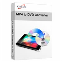 Xilisoft MP4 to DVD Converter for Mac Coupon Code – 20%