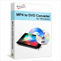 Xilisoft MP4 to DVD Converter Coupon Code – 20% Off