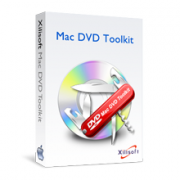 Xilisoft Mac DVD Toolkit Coupon Code – 20% OFF