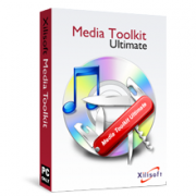 Xilisoft Media Toolkit Ultimate Coupon Code – 20%