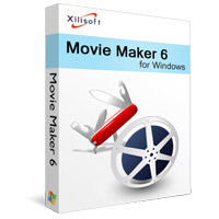 20% Xilisoft Movie Maker 6 Coupon Code