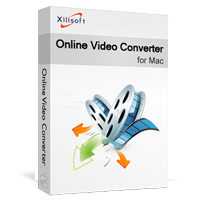 20% OFF Xilisoft Online Video Converter for Mac Coupon