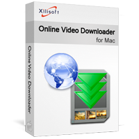 Xilisoft Online Video Downloader for Mac Coupon – 20% OFF