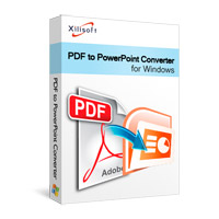Xilisoft PDF to PowerPoint Converter Coupon – 50% OFF