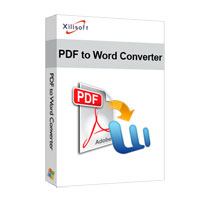 Xilisoft PDF to Word Converter Coupon Code – 50% Off