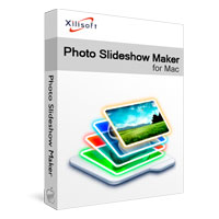 Xilisoft Photo Slideshow Maker for Mac Coupon – 20% OFF