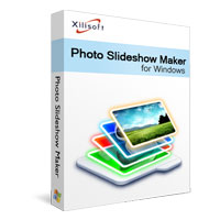 20% Xilisoft Photo Slideshow Maker Coupon Code