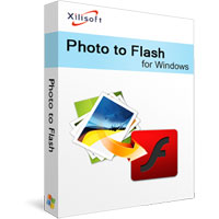 20% Xilisoft Photo to Flash Coupon Code