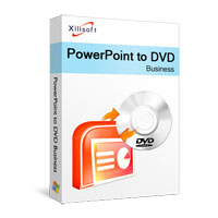 Xilisoft PowerPoint to DVD Business Coupon Code – 20% OFF