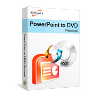 Xilisoft PowerPoint to DVD Personal Coupon – 20%