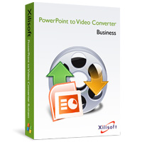 Xilisoft PowerPoint to Video Converter Business Coupon – 20%