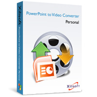 Xilisoft PowerPoint to Video Converter Personal Coupon – 20%