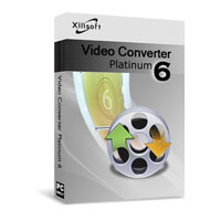 Xilisoft Video Converter Platinum 6 Coupon – 20%