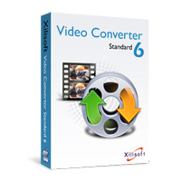 Xilisoft Video Converter Standard 6 for Mac Coupon Code – 20% Off