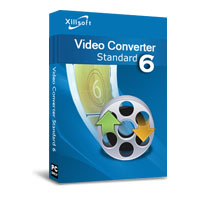 20% Off Xilisoft Video Converter Standard 6 Coupon