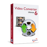 Xilisoft Video Converter Ultimate 6 for Mac Coupon Code – 20%