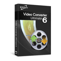 Xilisoft Video Converter Ultimate 6 Coupon Code – 20%