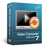 Xilisoft Video Converter Ultimate 7 Coupon – 30% Off