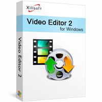 Xilisoft Video Editor 2 Coupon – 20%