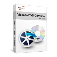 Xilisoft Video to DVD Converter for Mac Coupon – 20% Off