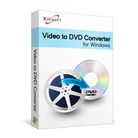 20% Xilisoft Video to DVD Converter Coupon