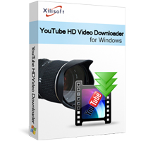 20% Xilisoft YouTube HD Video Downloader Coupon
