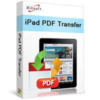 Xilisoft iPad PDF Transfer Coupon Code – 20%