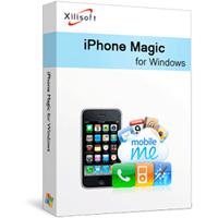 Xilisoft iPhone Magic Coupon – 30%