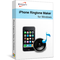 Xilisoft iPhone Ringtone Maker Coupon Code – 50%