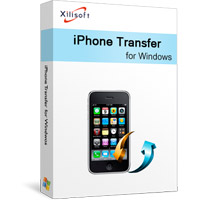 Xilisoft iPhone Transfer Coupon – 30%