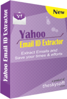 Yahoo Email ID Extractor Coupon