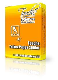 30% Yellow Pages Spider Coupon