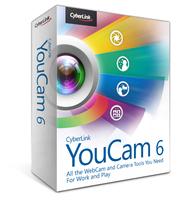 CyberLink YouCam 6 Standard Coupon Code