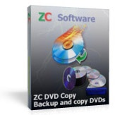 ZC DVD Copy – 15% Discount