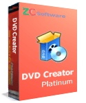 ZC DVD Creator Platinum – Exclusive 15 Off Coupons