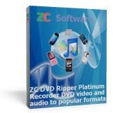 15 Percent – ZC DVD Ripper Platinum