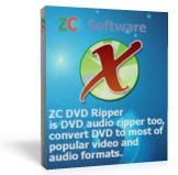 Exclusive ZC DVD Ripper Coupons
