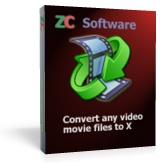 ZC Video Converter Coupons