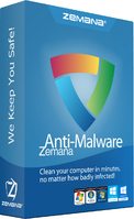 Zemana AntiMalware Coupon Sale